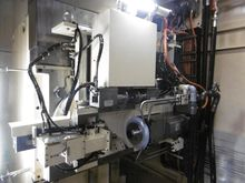 used gear grinder GLEASON PFAUTER PE 1600 G  workpiece diameter until 1.600 mm