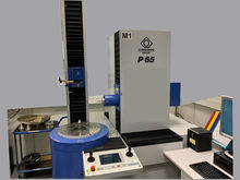 used CNC Precision Measuring Center KLINGELNBERG P 65 for spur gears, bevel gears, cutting wheels