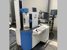used CNC Precision Measuring Center KLINGELNBERG PEC for measuring of cylindrical gears