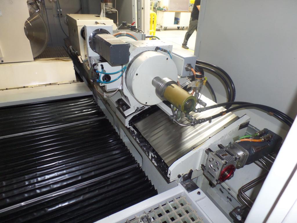 camshaft grinder machine